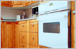 Oven Repair in Arlington, VA